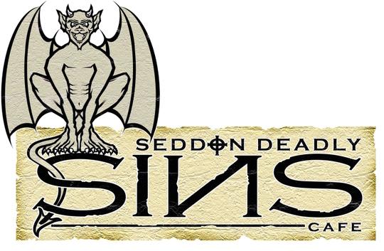 Seddon Deadly Sins Cafe